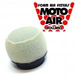 Motoair foam filters