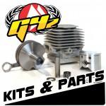 G4z Tuning Zenoah kits and parts