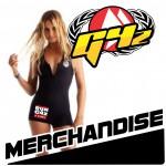 G4z Zenoah merchandise